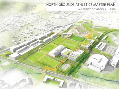 Athletics Master Plan (2019)