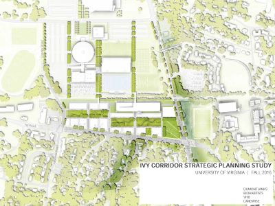 Ivy Corridor Strategic Planning Study (2016)