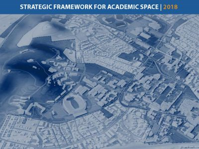 Strategic Framework for Academic Space (2018)
